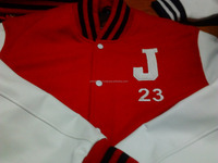 Varsity Wool Jacket Mens Jackets & Coats Men's Wool Varsity Jacket