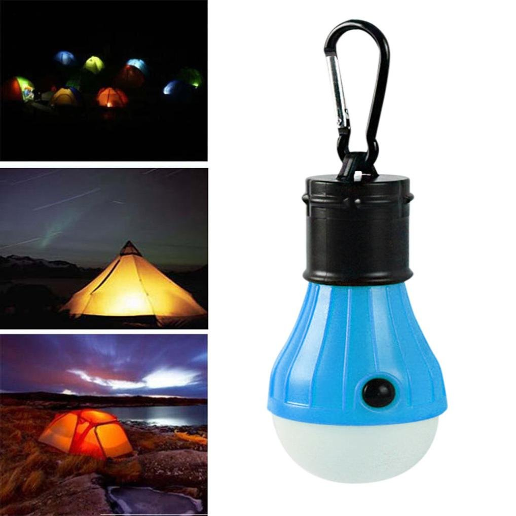 R Toogoo 4 Pack Led Tent Lamp Camping Light Portable
