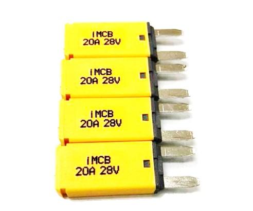 Conectores de cable de 3M Scotchlok UR2Original10 1000 PC rama conectores