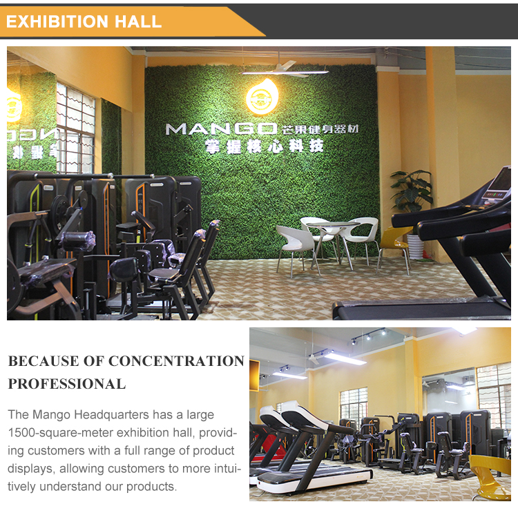 Fitness machine Body building machine Commerciële Fitness Apparatuur/gym schouder pers machine in china