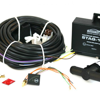 STAG 100 Electronic Kit (without emulator)