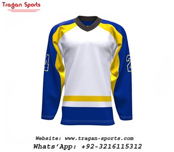 mens sublimation ice hockey jerseys for teams player Ice Hockey Wear