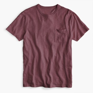 Men's O-neck Short Sleeve T-shirts/ Custom Men's T-shirts