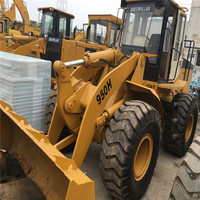 Used Loader Caterpillar 950 Wheel Loader Good Condition CAT