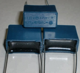 OKAYA LE224 C3.5 Noise Suppression Capacitors X2 Capacitor