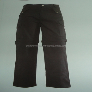 New Fashion 100% Cotton Trendy & Utility Cargo Pant - Cargo Trouser