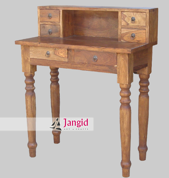 Simple Wooden Sheesham Wood Study Table Desk Of Room Furniture Design - Buy  Latest Office Table Designs,Wooden Handmade Desk,Studying Table Desk ...