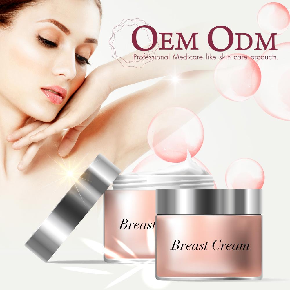 Increase Breasts cup Natural Breast Enlargement Cream