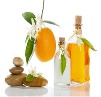 100% Pure Neroli Essential Oil for Perfume