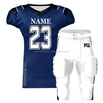 f87cb4004 Tackle Twill American Football Uniform - Buy Rugby Uniforms