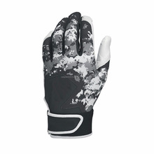 New latest Sublimation design Custom made gloves baseball leather gloves / Beautiful baseball gloves and caps