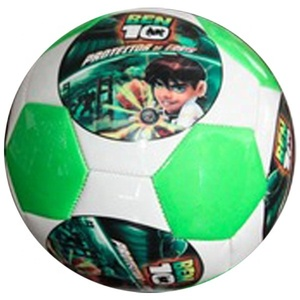 Official Size 5 Wholesale Factory Soccer Promotion Football