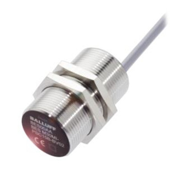 BALLUFF BES M30MI-PSC15B-BV03 Inductive Sensor Ideal for Object Detection in Metal Areas