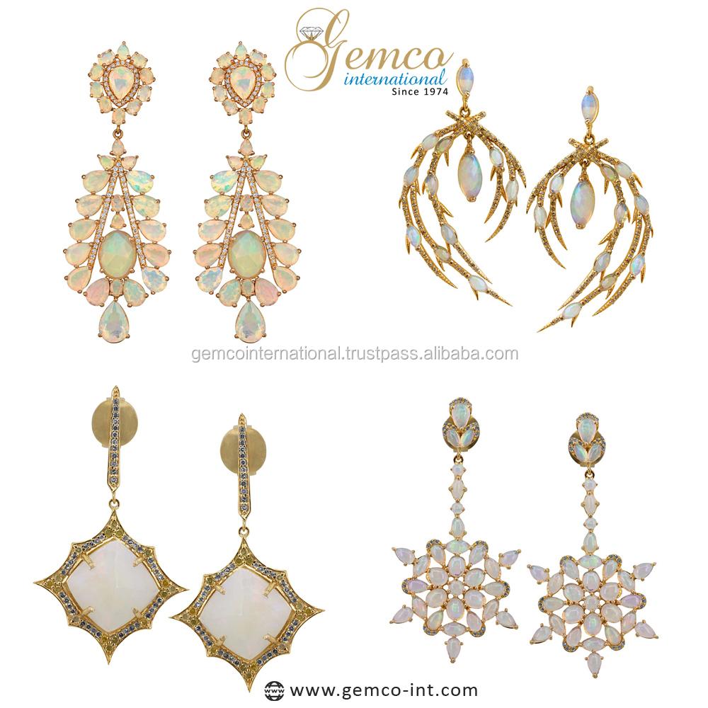 Beautiful Earring Designs For Women, Beautiful Earring Designs For ...