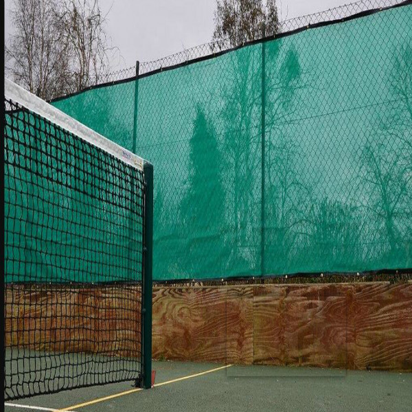 sports area /playground fence safety net