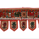 Ethnic Indian Handmade Door Hanging Toran