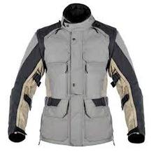 High Quality Men Motorcycle Textile/Cordura Racing