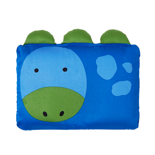 Best selling South Korea Fashion & Cute Baby Pillow Case, 100% cotton, comfortable