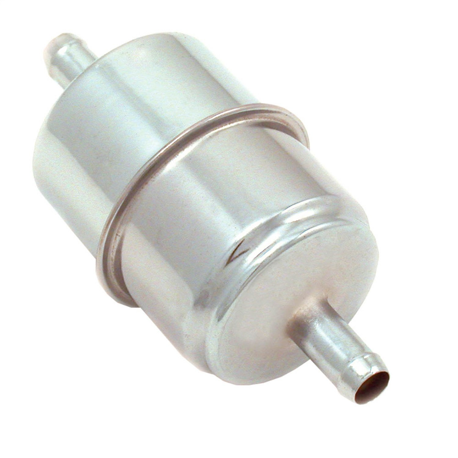 Get Quotations · Spectre Performance 5965 Chrome Fuel Filter Canister
