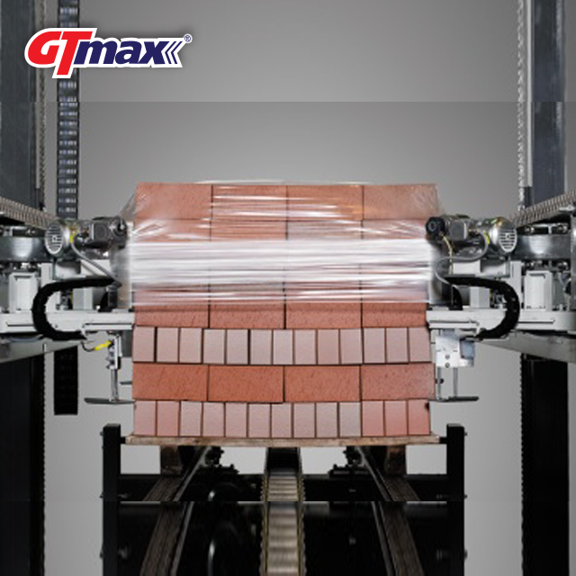 Shrink Hood packaging GT-MAX