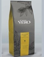 Gold Selection Blend - Made in Italy - 90/10% arabica/robusta - Roasted Coffee Beans