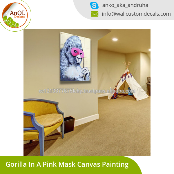 Monkey Art, Monkey Art Suppliers and Manufacturers at Alibaba.com