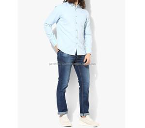 MEN`S CASUAL DRESS SHIRT OFFICE WORK NEW DESIGN STYLISH DECENT SHIRT FOR MEN