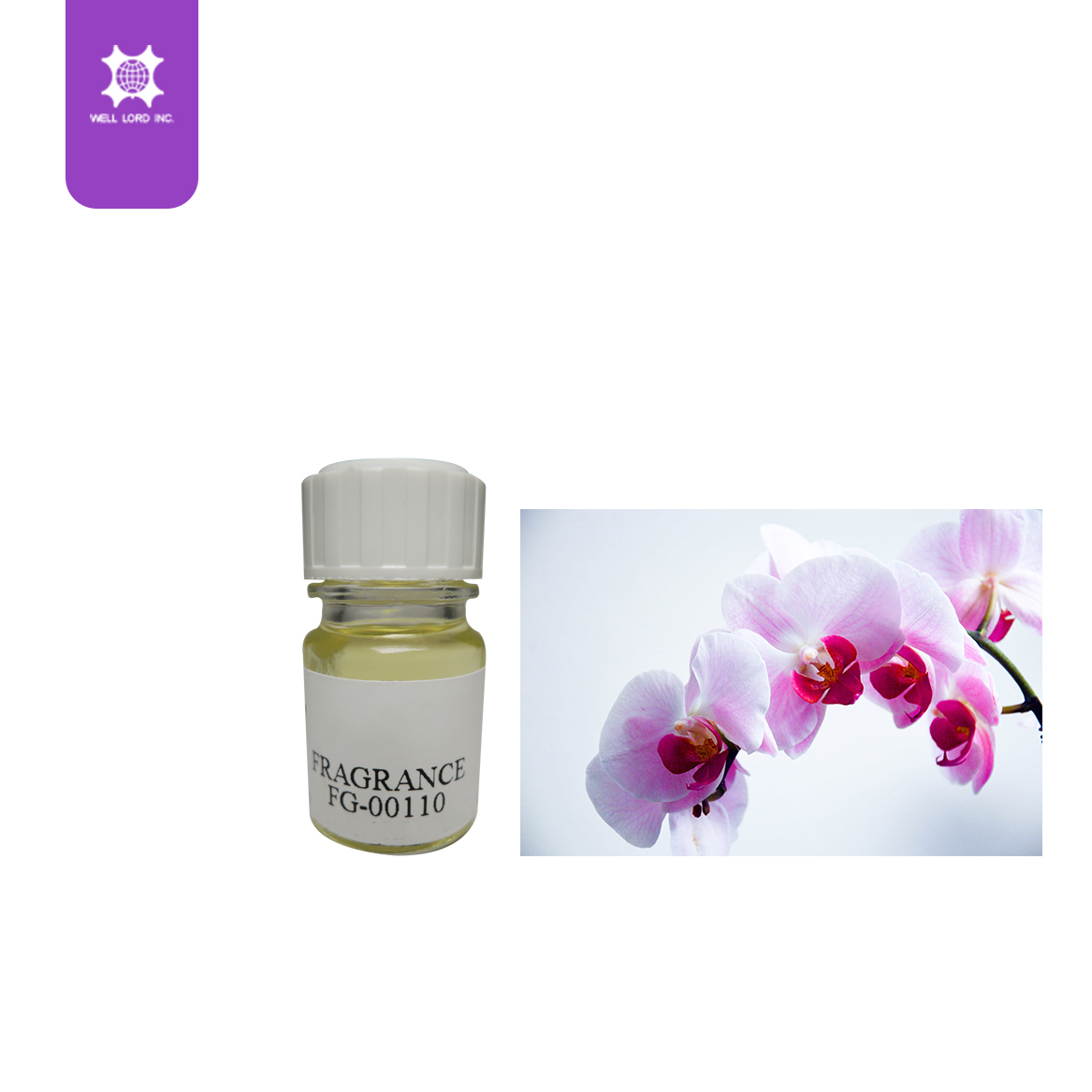 Outstanding overwhelming floral scent special gift for women perfume fragrance oil