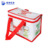6 pack wine bottle cooler bag reusable insulation lunch tote/ Wine package thermo cooler shopping bags