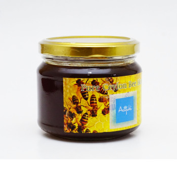 Aayuki Pure Ceylon Bee Honey