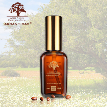 Canadian distributors wanted cosmetics wholesale private label argan oil,  View private label argan oil, Arganmidas Product Details from SUNSARA