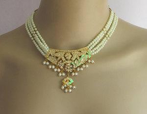 92ef42d26 Jadau Jewellery Wholesalers In Punjab, Suppliers & Manufacturers - Alibaba