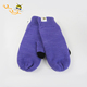 Purple Mittens, Warm Pack Holder Inside Gloves