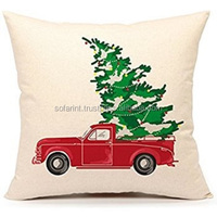 Cotton Sofa Cushion Cover/ Pillow Cushion Cover/ Out Door Cotton Cushion Cover