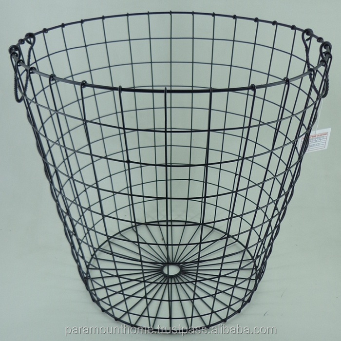Wire Black Basket Wholesale, Black Basket Suppliers - Alibaba