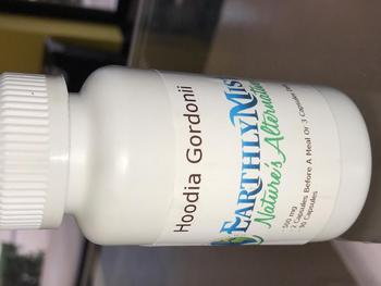 Hoodia Gordonii 90 veggie capsule bottles with 5mg each
