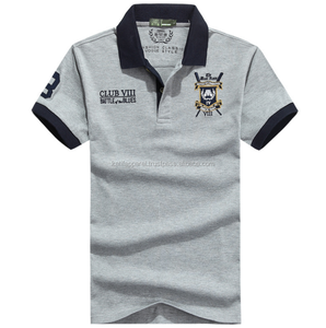 Man cheap fashion Polo T shirt