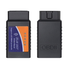 25K80 와 ELM327 Bluetooth V1.5 Interface Auto Car 진단 Interface-Buy7days ELM327 OBD2 <span class=keywords><strong>OBDII</strong></span> V1.5 Bluetooth-BUY7DAYS