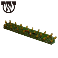 Audio Amplifier Circuit Board For Other Pcb Pcba