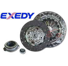 JAPAN EXEDY Clutch parts Clutch Disc Clutch Cover and Release Bearing Pilot Bearing for Japanese cars(made in Japan only)