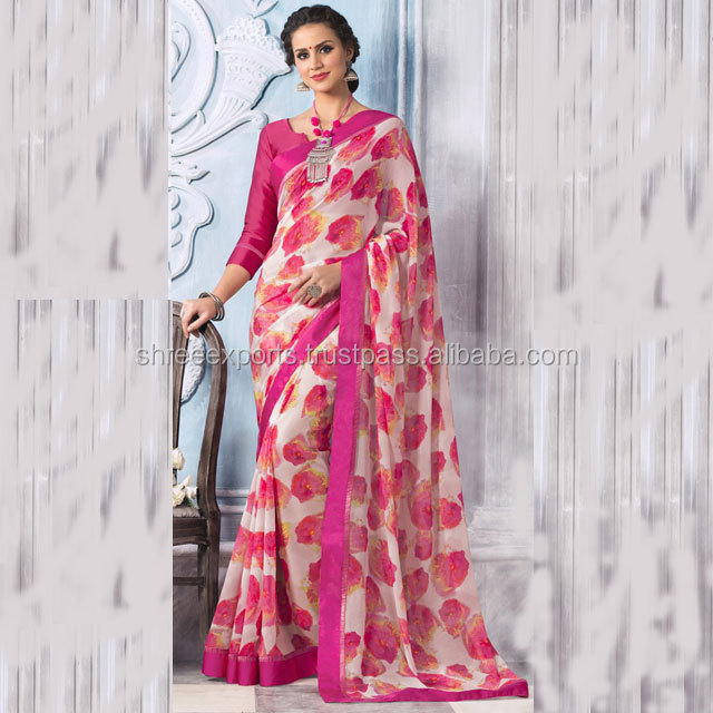 White Wedding Saree Suppliers And Manufacturers At Alibaba
