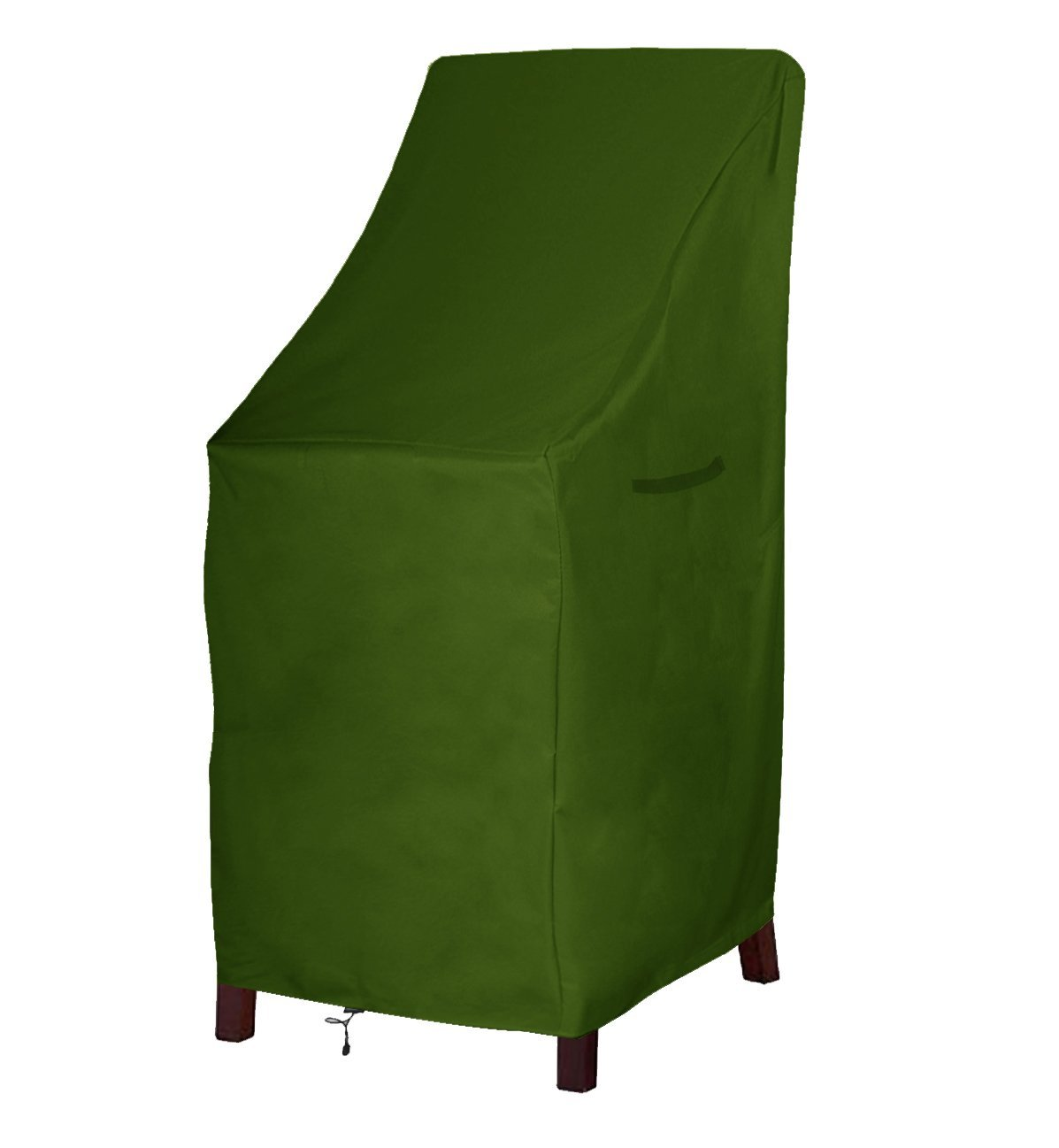 Get Quotations Patio Chair Covers Stackable Chairs Cover Outdoor Premium Furniture Durable And Water