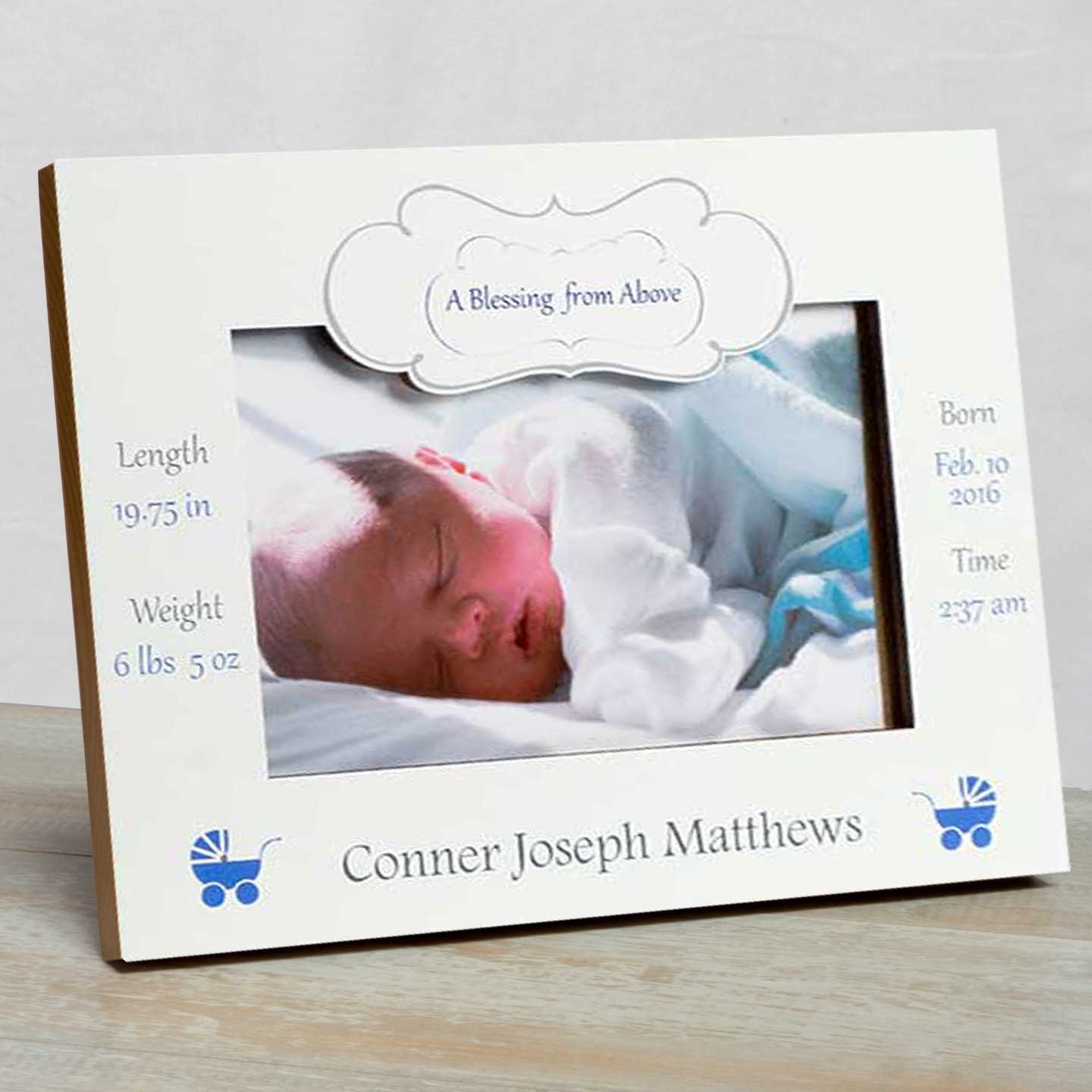 Cheap Baby Boy Picture Frame, find Baby Boy Picture Frame deals on ...
