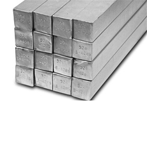 ASTM hot rolled Stainless Steel Billet 304 Square Steel Billet for building