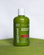 SHAMPOO-BALSAM FOR DAILY USE / ON THE BASIS OF MACADAMIA OIL, SESAME SEEDS, ALMONDS