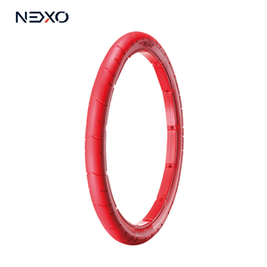 NEXO 16 x 1-3/8 Airless Flat-Free Puncture-proof Solid Bike Bicycle Tyre Tire