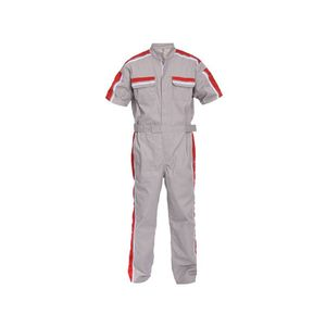 Custom logo workers safety coverall work wear uniform