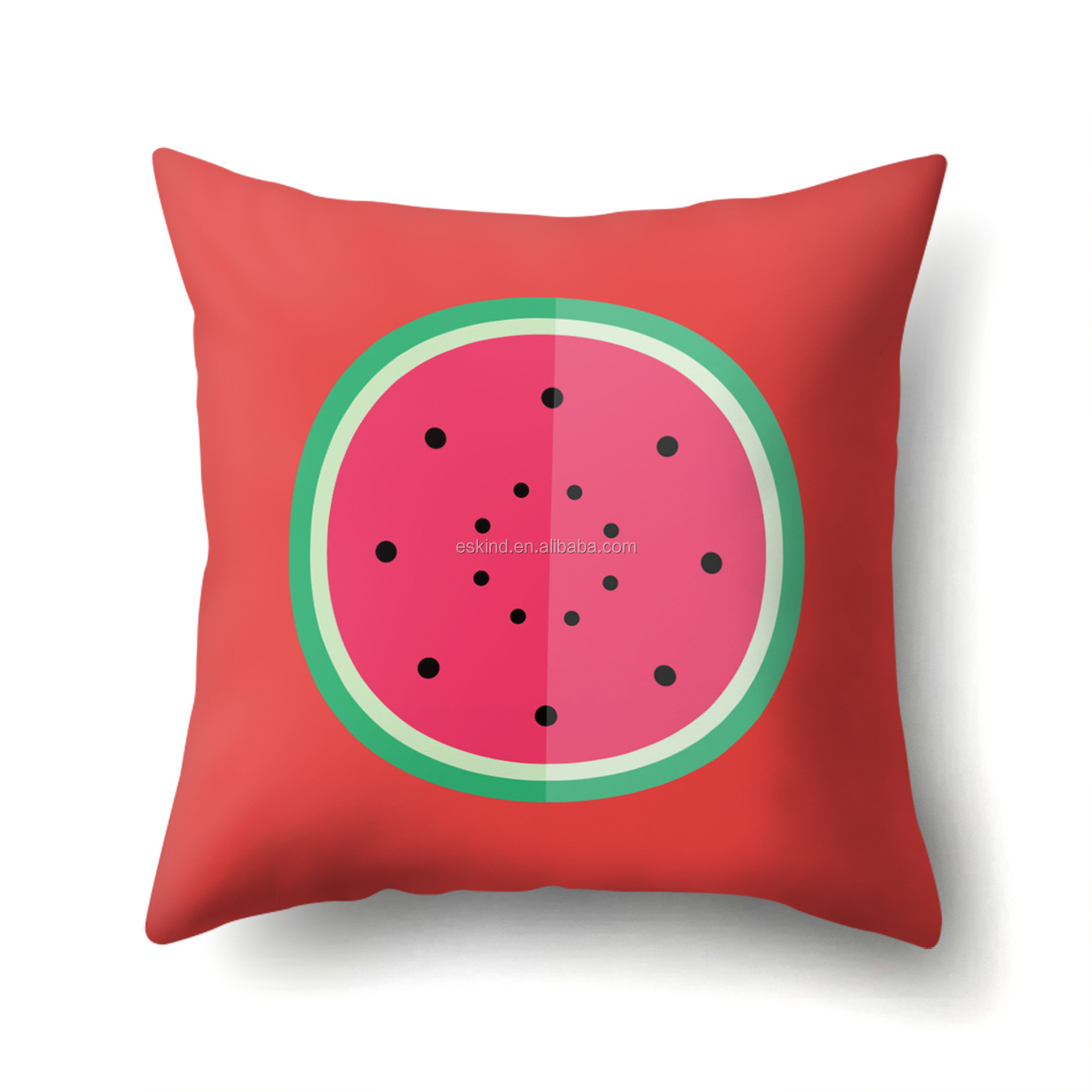 send inquiry get free samplefruit neck pillow cover summer watermelon strawberry pillow inserts 16x16 cooling pillow carry bags buy fruit neck
