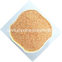 Natural Dried Garlic Granules