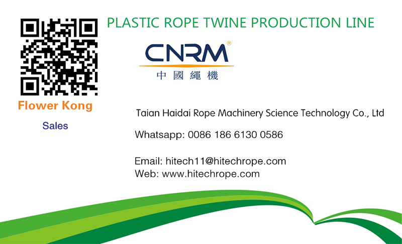 Agricultural Baler Twine Spool Winding Machine Baler Twine Rope Machine